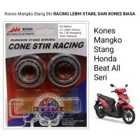 Kones stang ster racing Honda Beat komster beat fi komstir beat pop