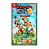 NEW Switch Asterix Obelix XXL 2 Limited