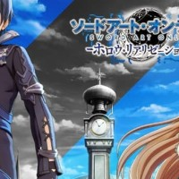 Sword Art Online Hollow Realization Deluxe Edition PC Game - DVD