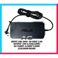 Adaptor Charger Laptop Asus FX504 FX504GD FX504G FX504GE FX504GM