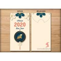 Jual Angpao / Ampau / Angpau imlek 2020 Design C