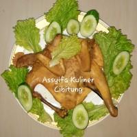 Ayam Kampung Ungkep Super Premium
