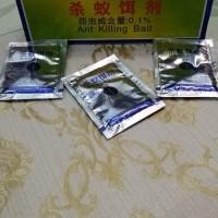 Racun Semut Pembasmi Mie Ji Qing Ant Killing bAit 0.1