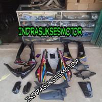 cover full body motor supra x 2004 2005