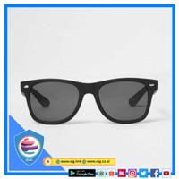 Kacamata gaya Sunglasses Model Wayfarer Vintage Retro Classic