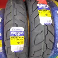 Michelin Scorcher 31 130/90-16 & 150/80-16 ban harley