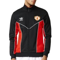 Jaket Adidas Manchester United Repro 1984 original