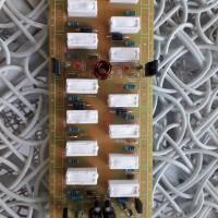 Kit Driver SOCL Class H 2U Power Audio Amplifier Kreatif