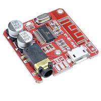 MP3 Bluetooth Decoder Board Receiver Lossless Speaker Audio Amplifier