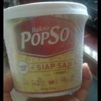 Diskon Popso Bakso Sehat Dalam Cup