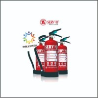 APAR Servvo Powder 3 Kg - P300 ABC