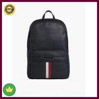 TOMMY HILFIGER TH Downtown Corp Backpack - Midnight