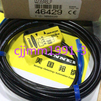 1PC New BANNER Photoelectric Switch Q23SN6LP