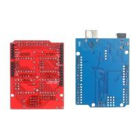 Unik Set Starter Kit Arduino R3 CNC Starter Kit + UNO + Shield Motor
