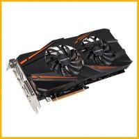 Gigabyte Geforce Gtx 1070 8gb Ddr5 Windforce