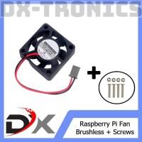 Fan Raspberry PI Fan 5V Brushless DC Motor