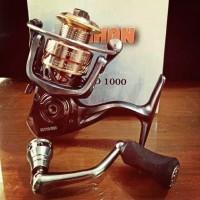 reel pancing daihan reno 1000 power handle murah semarang