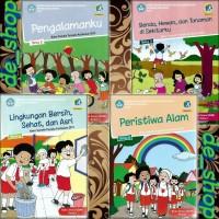 Buku Tematik SD Paket Kelas 1 Tema 5678