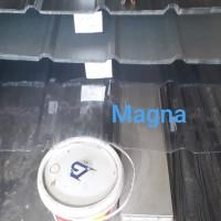 Baja Ringan / atap spandeck/ Spandek Transparan / Bening