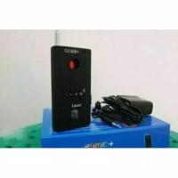 Bug Detector Wireless Finder Spy Hidden GPS GSM Camera Signal
