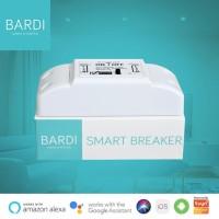 BARDI Smart BREAKER ON OFF Switch Wireless IoT Home Automation