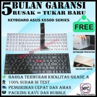 Keyboard Laptop Asus X550 X550D X550DP X550Z X550ZE X550E