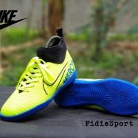 Sepatu Futsal Anak Nike Mercurial Boots Size 34-38 Import Made Vietnam