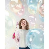 Balon Jumbo PVC Warna / Balon Transparan / Balon PVC 18 Inch