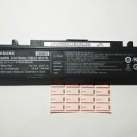 Baterai laptop Samsung NP300 NP355V4X NP355E4X NP355U4X AA-PB9NC6B ori