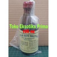 Minyak Kayu Balitung 100 ml