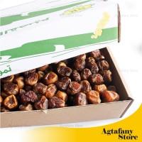 Kurma Sukari 3 Kg | Kurma Raja Quality Premium Oleh Oleh Haji Umroh