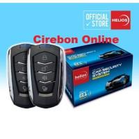 Alarm Mobil Helios Kualitas PREMIUM - Alarm Mobil Remote Universal
