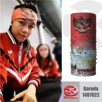 CK Bandana Garuda New Indonesia 1407022