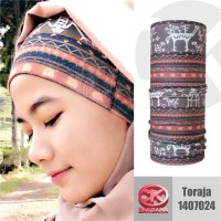CK Bandana Toraja 1407024