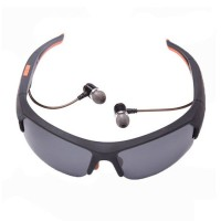 Trendy Sunglasses bluetooth Earphone Goggles Outdoor