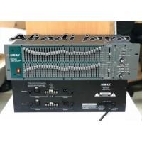 Equalizer ashley gqx 3102 (231 channel)