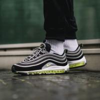sepatu Nike Air Max 97 OG Japan Volt black green hitam hijau
