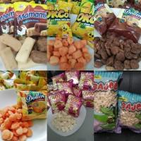 Jajanan Paket untuk Ulang Tahun Anak MURAH SURABAYA