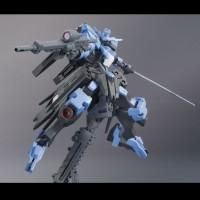 Bandai original HG 1/144 IBO Gundam Vidar