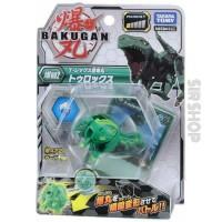 Takara Tomy Bakugan Battle Planet Baku Trox 002