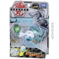 Takara Tomy - Bakugan Battle Planet Baku Pegatrix 003 / Original