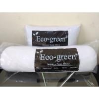 Promo Paket Bantal Guling Memory Foam Eco Green