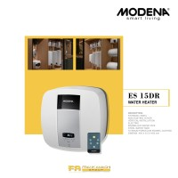 MODENA ES 15 DR - ELECTRIC WATER HEATER