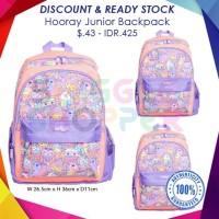 smiggle ORI Hooray junior backpack girl only