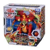 Takara Tomy Bakugan Dragonoid Maximus