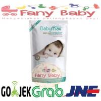 Babymax (600ml) Baby Safe Detergent