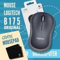 Logitech B175 Wireless Mouse (100% ORIGINAL) PROMO!!