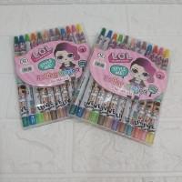 crayon putar LOL