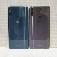 Backdoor Tutup belakang Housing Asus Zenfone Max Pro M2 X01BDA ZB631KL - Titanum