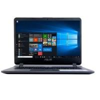 Asus X407MA-BV016T RAM 4GB Ada Slot SSD M2 Windows 10 Ori
